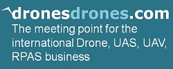 dronesdrones.com banner
