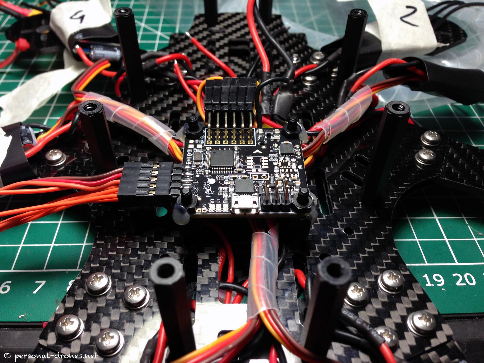Personal Drones Page 6 Naze32 Rev5 Schematic Acronaze32 On Blackout Mini Spider Hex