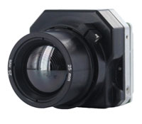 The TAU 2 thermal camera from FLIR - can be for example purchased here for a mere 1600$