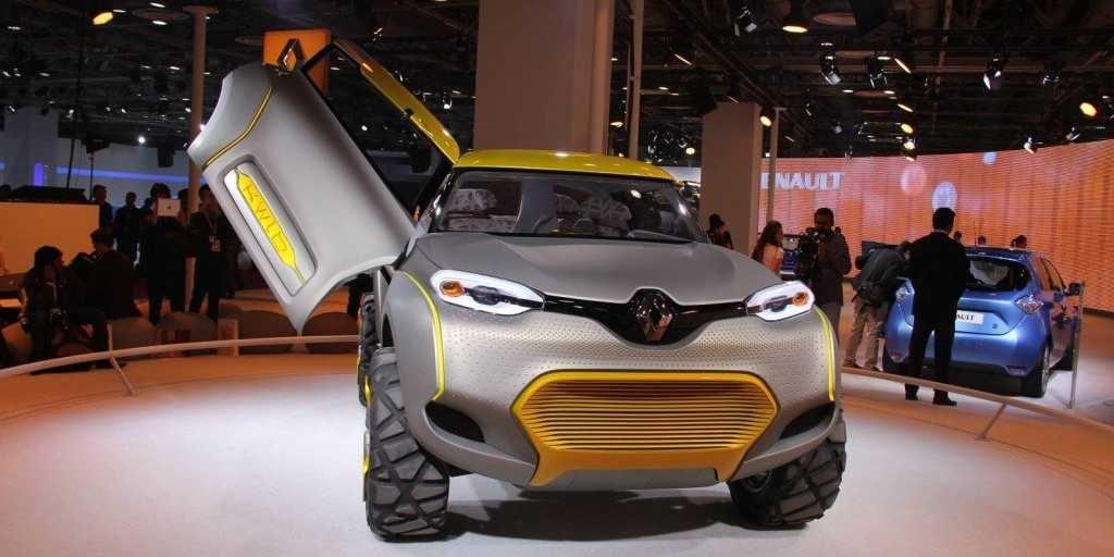 Renault Kwid - Source