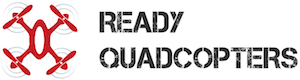 Ready Quadcopters logo