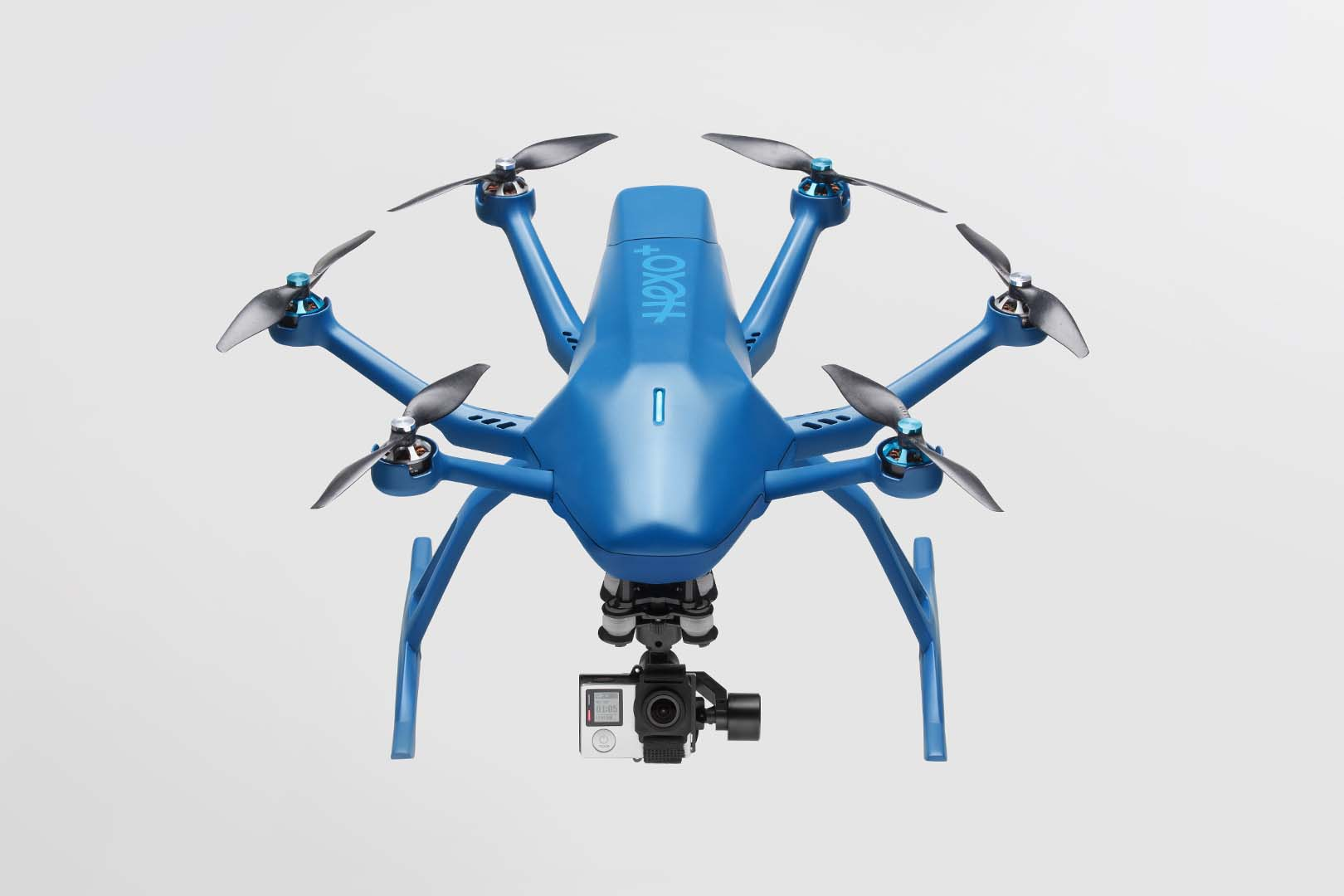 The Hexo+ Drone