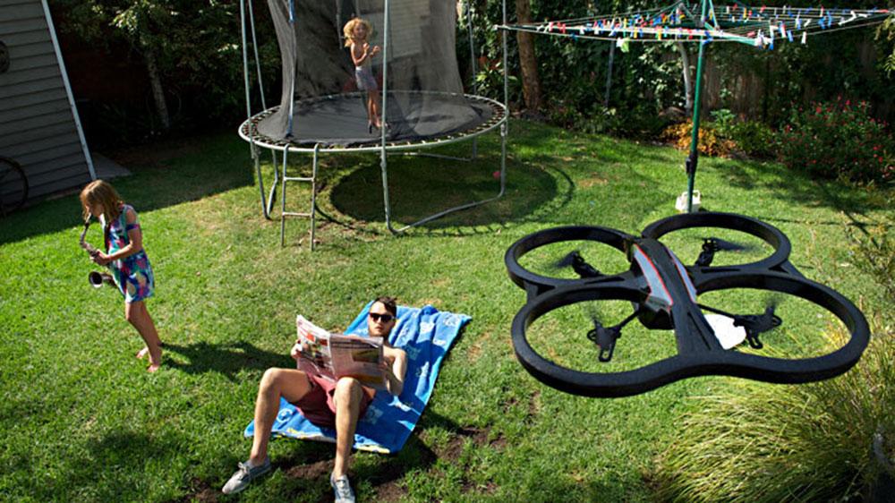 dronesforkids