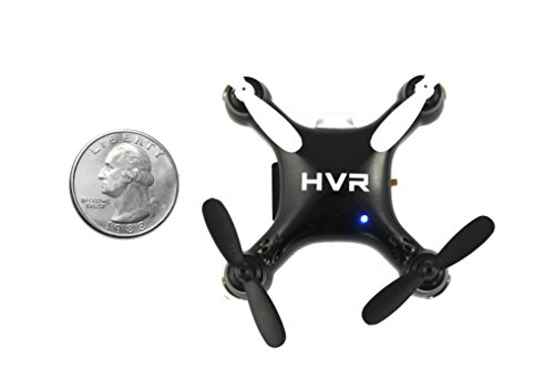 HVR Mini Drone with Video Camera