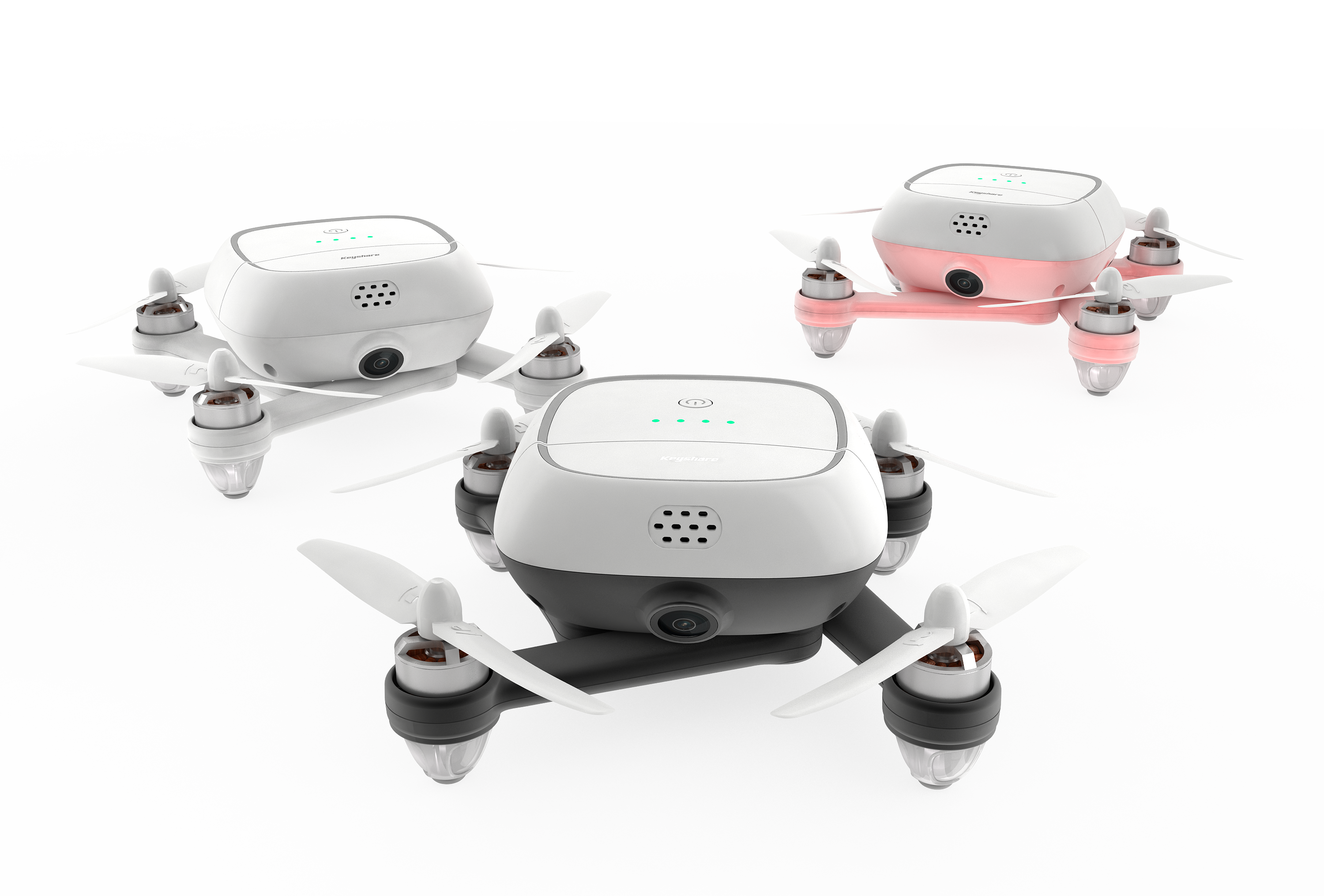 The Kimon selfie drone
