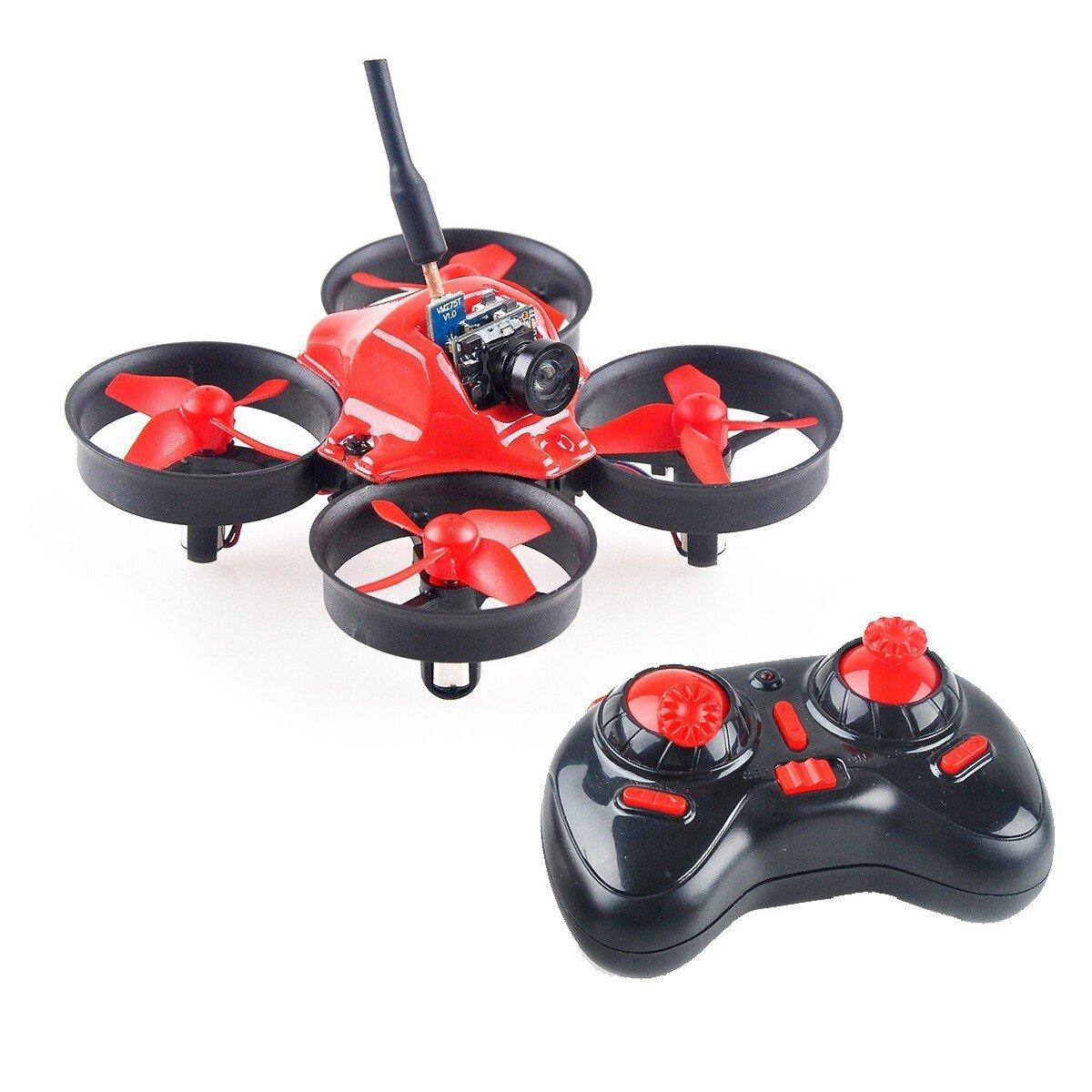 Aerix nano FPV drone with controller