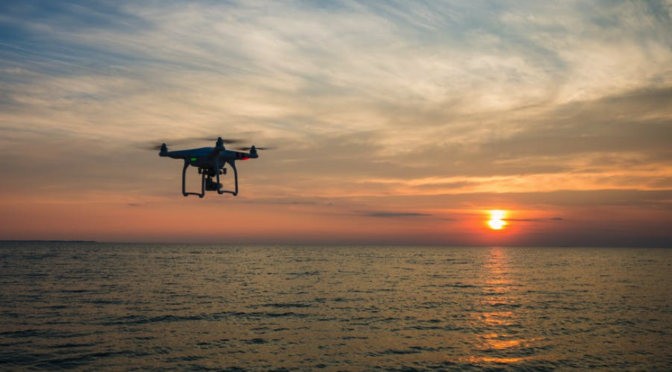 Ecommerce & Drones: What The Future Holds