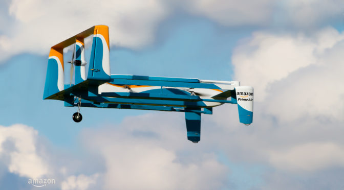 What Hurdles Will Amazon Prime Air Need to Overcome?